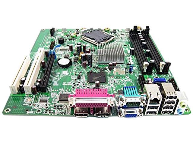 DELL OPTIPLEX 780 Motherboard OptiPlex 200DY