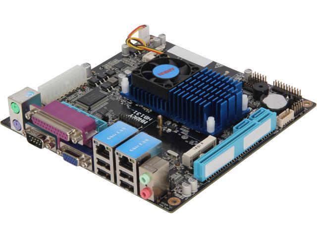 Habey MITX-HB131 Mini ITX Server Motherboard