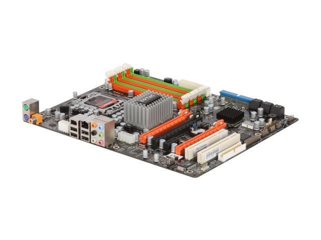 ZOTAC X58SLI-A-E LGA 1366 Intel X58 ATX Intel Motherboard
