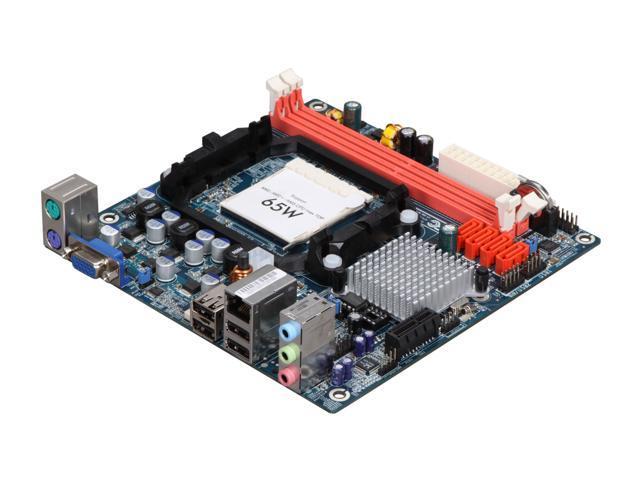 ZOTAC GF6100-E-E Mini ITX AMD Motherboard