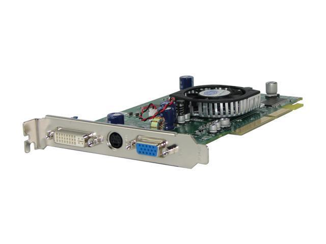 SAPPHIRE Radeon 9600XT DirectX 9 100575L Video Card