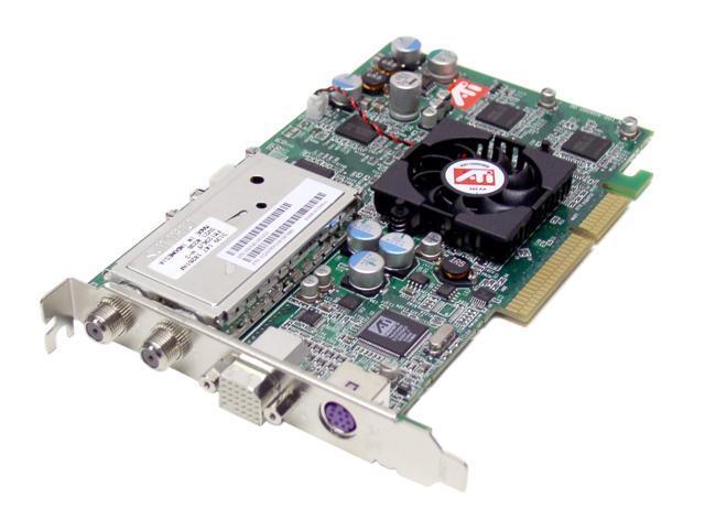 ATI Radeon 9600PRO 100-714003 128MB DDR AGP 4X/8X Video Card