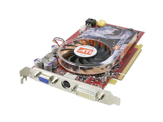 ATI Radeon X800XT DirectX 9 102-A31904 256MB 256-Bit GDDR3 PCI Express x16 Video Card