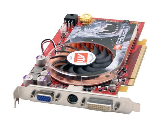 SAPPHIRE Radeon X800PRO DirectX 9 100600SR Video Card