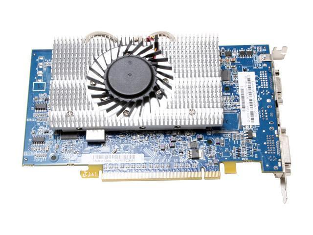 SAPPHIRE 100129U Radeon X800GTO 256MB 256-bit GDDR3 PCI Express x16 Silent Cooling Edition Video Card