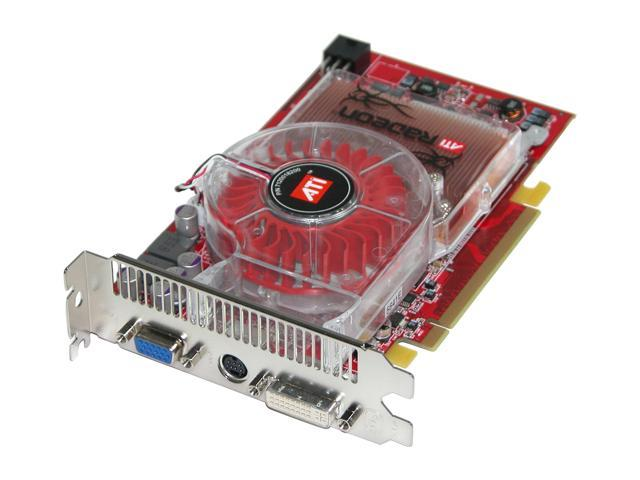 SAPPHIRE Radeon X850XT DirectX 9 100106L Video Card