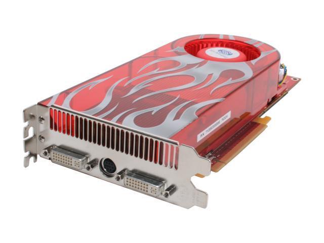 SAPPHIRE Radeon HD 2900PRO DirectX 10 100214SR 1GB 512-Bit GDDR4 PCI Express x16 HDCP Ready CrossFireX Support Video Card