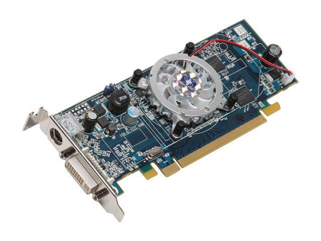 SAPPHIRE Radeon HD 2400PRO DirectX 10 100203LP Video Card - OEM
