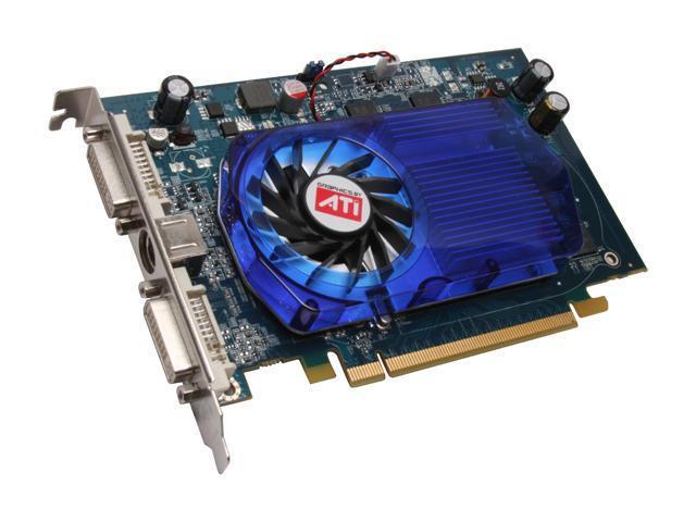 SAPPHIRE Radeon HD 2600PRO DirectX 10 1017 Video Card - OEM