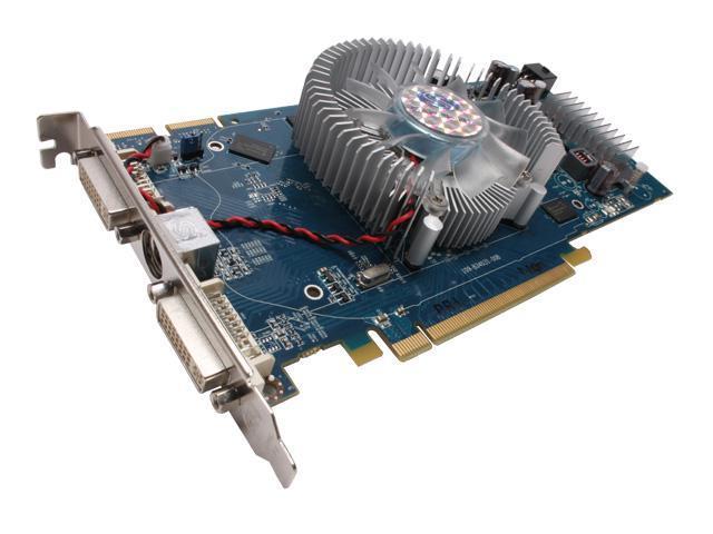 SAPPHIRE Radeon HD 3850 DirectX 10.1 100248L 512MB 256-Bit GDDR3 PCI Express 2.0 x16 HDCP Ready CrossFireX Support Video Card