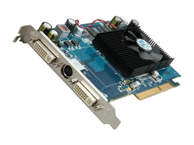 SAPPHIRE Radeon HD 3650 DirectX 10.1 100258L Video Card