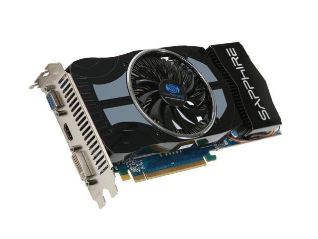 SAPPHIRE Radeon HD 4870 DirectX 10.1 Vapor-X 1GB 256-Bit GDDR5 PCI Express 2.0 x16 HDCP Ready CrossFireX Support Video Card