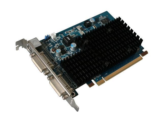 SAPPHIRE Radeon HD 4350 DirectX 10.1 100274L Video Card
