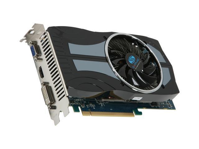 SAPPHIRE Vapor-X Radeon HD 4850 DirectX 10.1 100273L 1GB 256-Bit GDDR3 PCI Express 2.0 x16 HDCP Ready CrossFireX Support Video Card