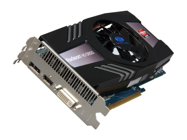 SAPPHIRE 100282XTREME Radeon HD 5850 Xtreme 1GB 256-bit GDDR5 PCI Express 2.1 HDCP Ready CrossFireX Support Video Card with Eyefinity