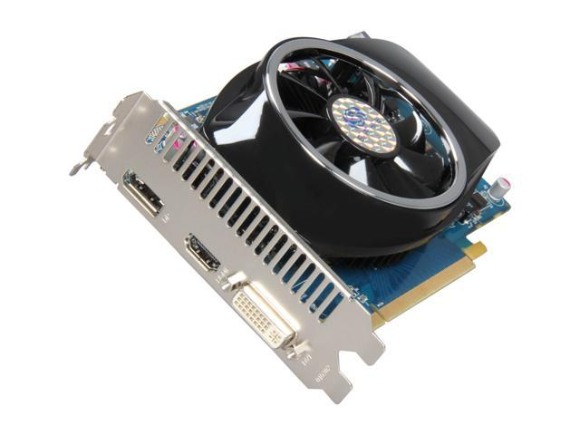 SAPPHIRE Radeon HD 6750 DirectX 11 100327L 1GB 128-Bit GDDR5 PCI Express 2.1 x16 HDCP Ready CrossFireX Support Video Card