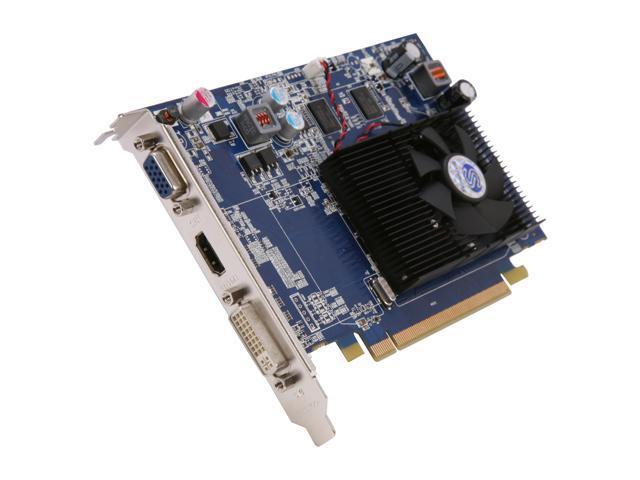 SAPPHIRE Radeon HD 4650 DirectX 10.1 11140-12 Video Card
