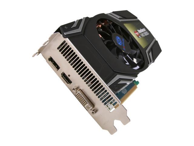 SAPPHIRE Xtreme Radeon HD 5830 DirectX 11 11169-08 Video Card