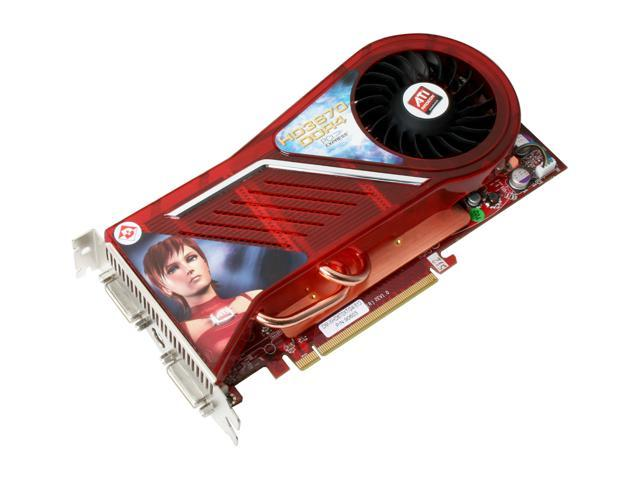 DIAMOND Viper Radeon HD 3870 DirectX 10.1 3870PE4512SB Video Card