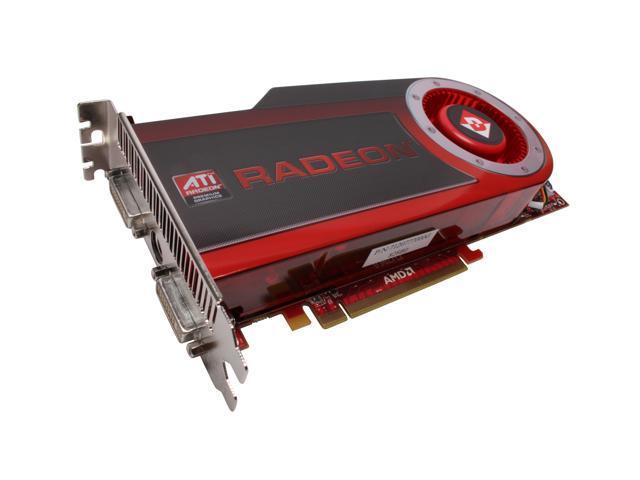 DIAMOND Radeon HD 4870 DirectX 10.1 4870PE51G Video Card