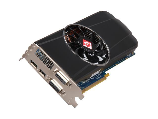 DIAMOND Radeon HD 5850 DirectX 11 5850PE51G Video Card