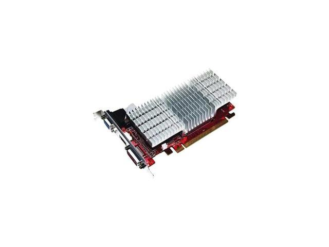 DIAMOND 5450PE3512SB Radeon HD 5450 Graphic Card - 512 MB - PCI Express