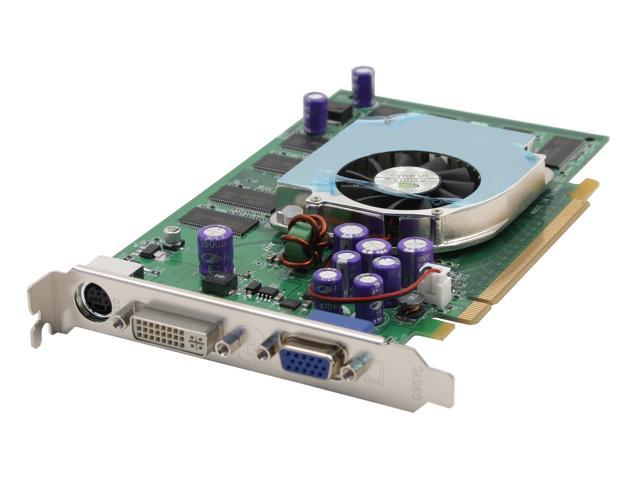 PROLINK GeForce 6200 DirectX 9 PV-N43VE(256KD) 256MB 128-Bit DDR PCI Express x16 Video Card