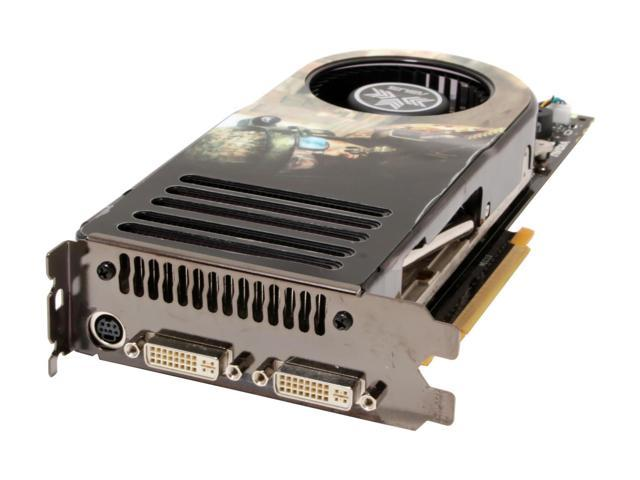ASUS GeForce 8800 GTX DirectX 10 EN8800GTX/HTDP/768M 768MB 384-Bit GDDR3 PCI Express x16 HDCP Ready SLI Support Video Card