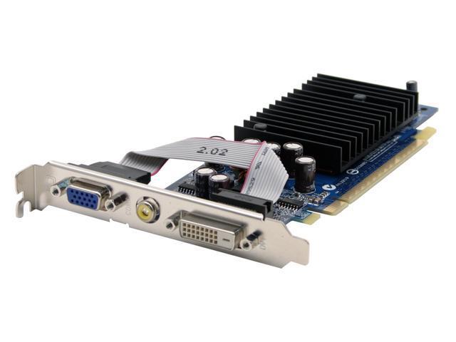 ASUS GeForce 6200TC DirectX 9 EN6200TC256/TD/64M Video Card