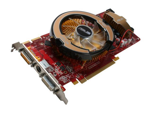 AMD/ATI Radeon HD 3870 drivers for Windows 8 64bit (1 files)