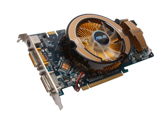 ASUS GeForce 8800 GT DirectX 10 EN8800GT/HTDP/512M Video Card
