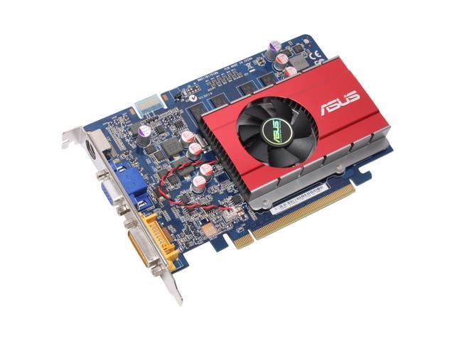 ASUS GeForce 9400 GT DirectX 10 EN9400GT/HTP/1G Video Card