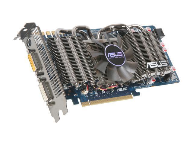 ASUS GeForce GTS 250 DirectX 10 ENGTS250 DK/HTDI/1GD3 Video Card