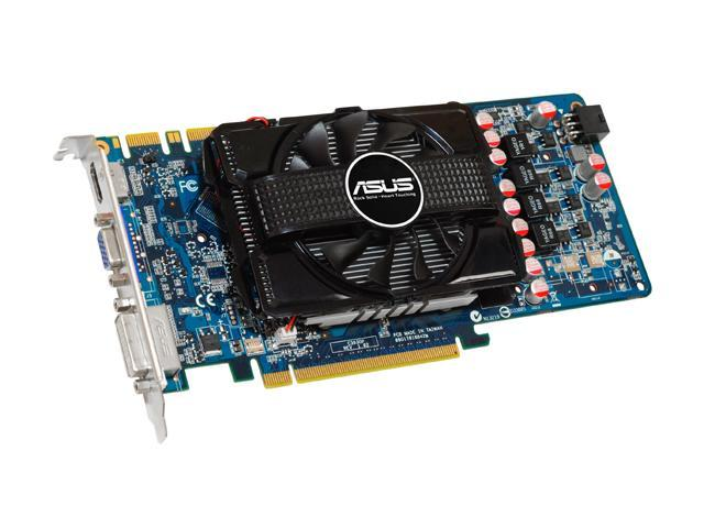 ASUS GeForce 9600 GSO DirectX 10 EN9600GSO/DI/512MD3/V2 Video Card