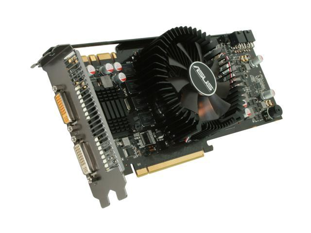 ASUS GeForce GTX 260 DirectX 10 ENGTX260GL+/2DI/896M Video Card
