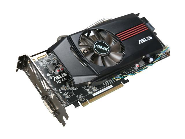 ASUS Radeon HD 5850 (Cypress Pro) DirectX 11 EAH5850 DirectCU TOP/2DIS/1GD5 Video Card w/ Eyefinity