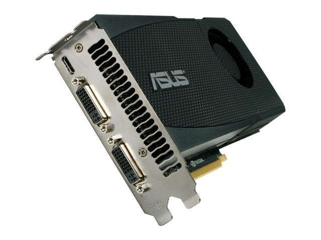 ASUS GeForce GTX 470 (Fermi) DirectX 11 ENGTX470/2DI/1280MD5 1280MB 320-Bit GDDR5 PCI Express 2.0 x16 HDCP Ready SLI Support Video Card