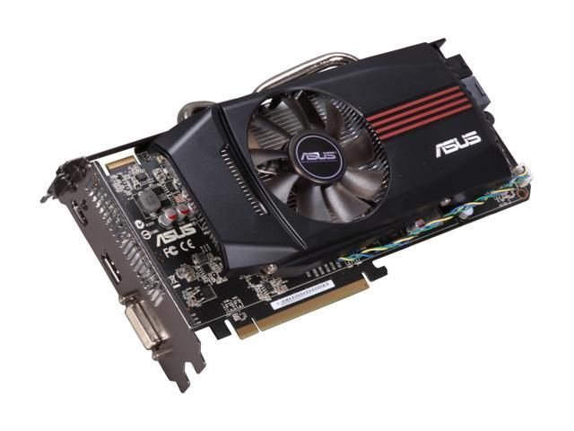 ASUS Radeon HD 5850 (Cypress Pro) DirectX 11 EAH5850 DIRECTCU/2DIS/1GD5 Video Card w/ Eyefinity