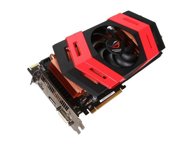 ASUS Radeon HD 5870 X2 DirectX 11 ARES/2DIS/4GD5 4GB 256-Bit GDDR5 PCI Express 2.1 x16 HDCP Ready CrossFireX Support Video Card with Eyefinity