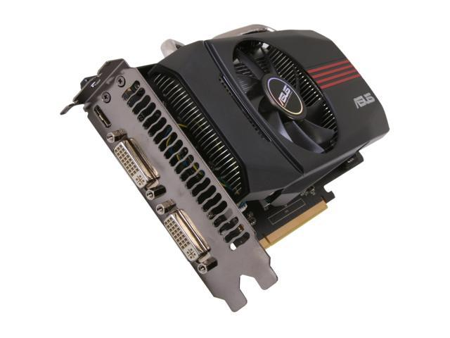 ASUS GeForce GTX 560 (Fermi) DirectX 11 ENGTX560 DC/2DI/1GD5 Video Card