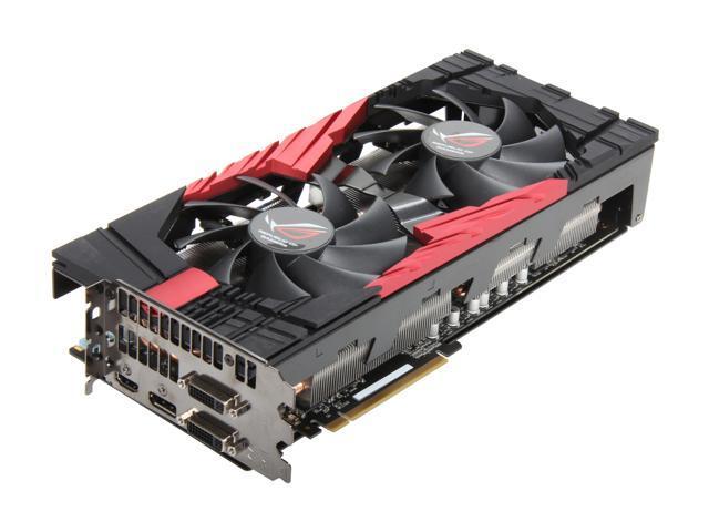 ASUS GTX 500 GeForce GTX 580 x2 (Fermi) DirectX 11 MARS II/2DIS/3GD5 3GB 384-Bit x2 GDDR5 PCI Express 2.0 x16 HDCP Ready SLI Support Plug-in Card Video Card