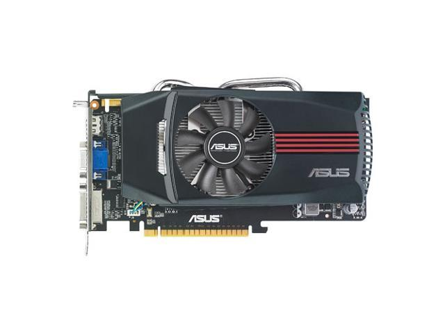 ASUS GeForce GTX 550 Ti (Fermi) ENGTX550 DC/DI/1G Video Card