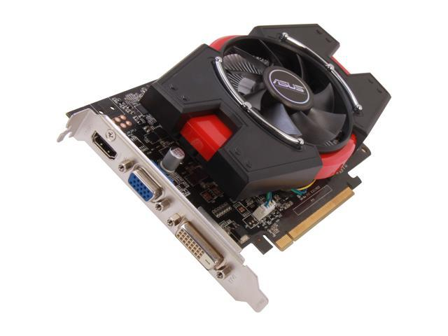 ASUS GeForce GTX 650 DirectX 11 GTX650-E-1GD5 1GB 128-Bit GDDR5 PCI Express 3.0 x16 HDCP Ready Video Card