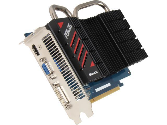ASUS GT 600 GeForce GT 630 DirectX 11 GT630-DCSL-2GD3 2GB 128-Bit DDR3 PCI Express 2.0 HDCP Ready Plug-in Card Video Card