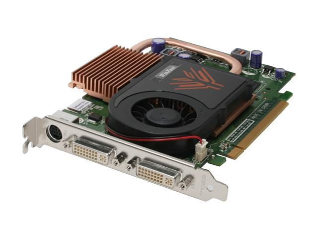 Leadtek GeForce 8500 GT DirectX 10 PX8500 GT 256MB Extreme 256MB 128-Bit GDDR3 PCI Express x16 SLI Support Video Card