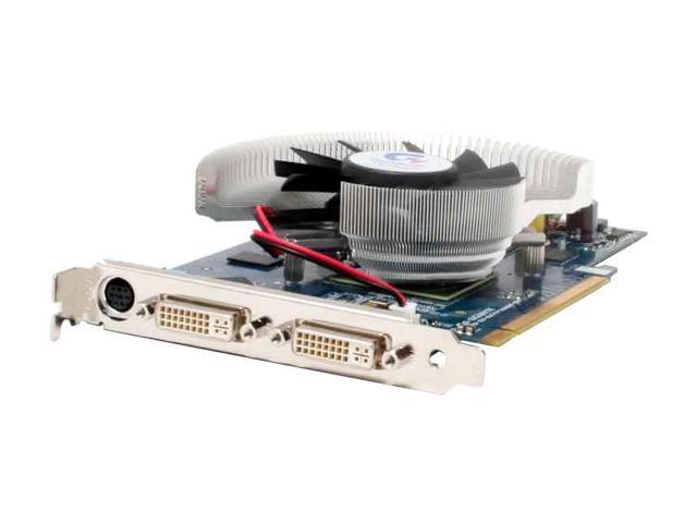 GIGABYTE GeForce 7900GT DirectX 9 GV-NX79T256DP-RH-ED Video Card