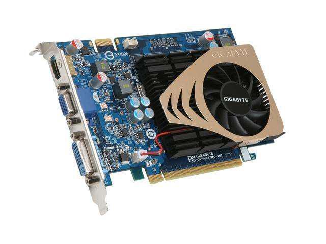 Gigabyte Geforce 9400 Gt Driver Download