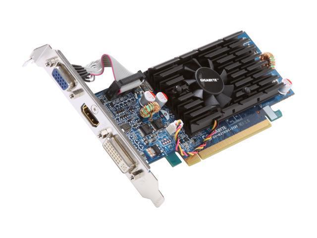 Скачать драйверу для gigabyte geforce 210