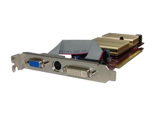 Nvidia geforce 6200 turbocache asus en6200tc