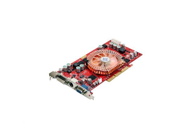 MSI GeForce FX 5900XT DirectX 9 FX5900XT-VTD128 128MB DDR AGP 4X/8X Video Card